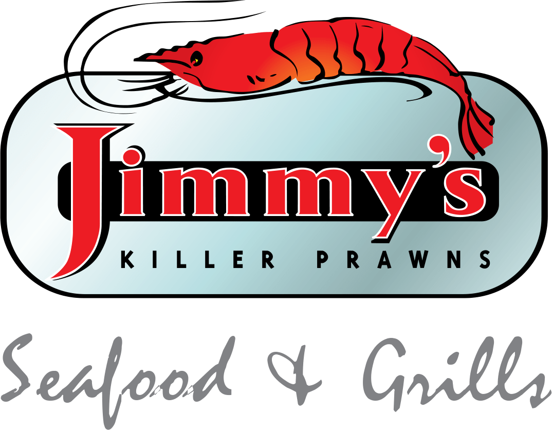 Jimmy Killer Prawns
